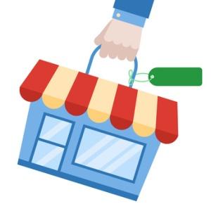 La vivienda y la bolsa de la compra